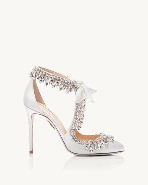 Bridal Shoes   Aquazzura