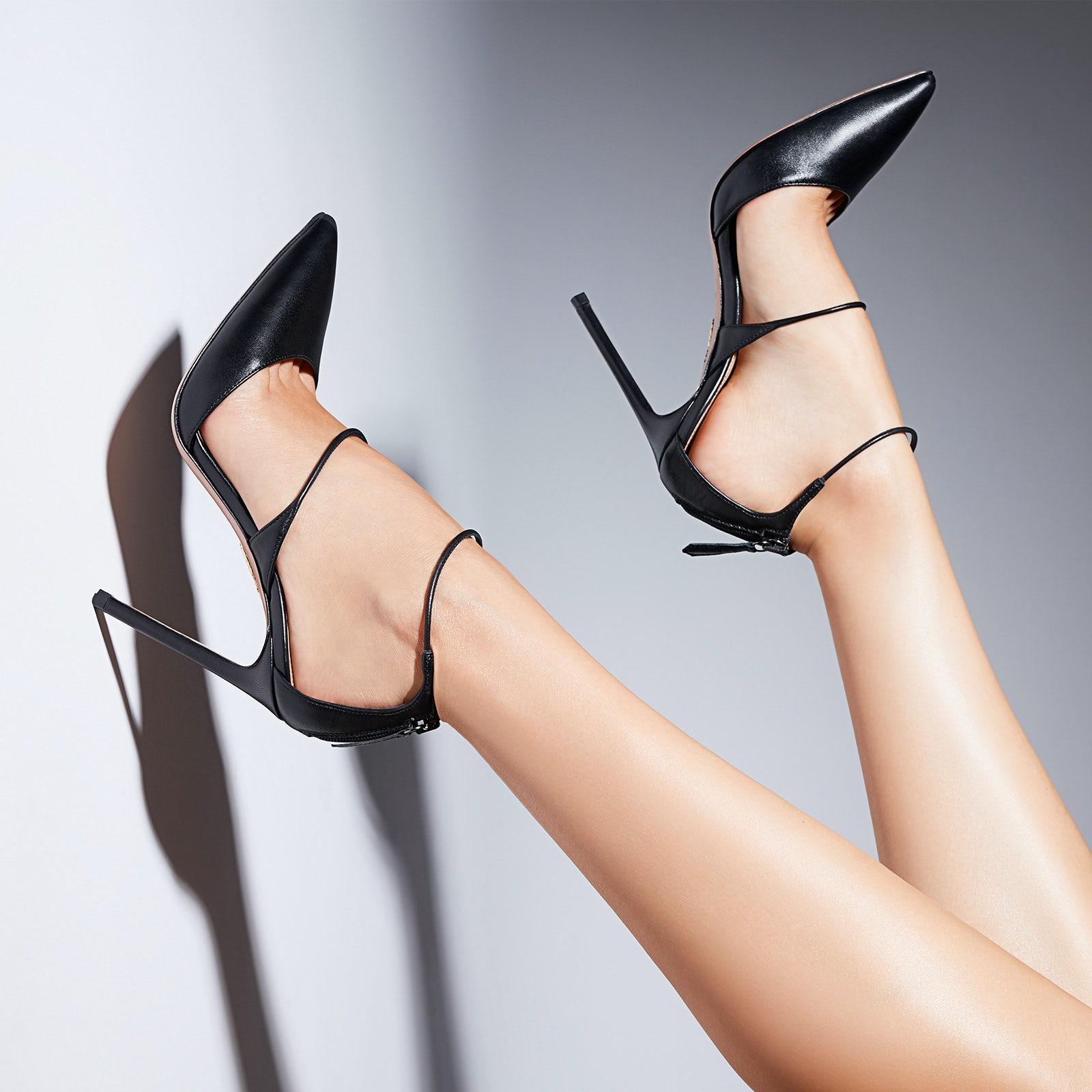 Luxury Footwear for Women